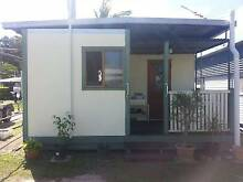 Permanent Self Contained Caravan on Beautiful Bribie Island Bellara Caboolture Area Preview