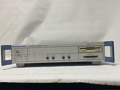 Rs Iq Modulation Generator Amiq 100332 B1 B2 B3 K15 K11 K12 K14