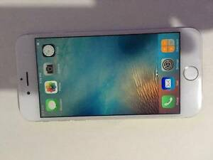 Iphone 6 16GB Silver Belmont Belmont Area Preview