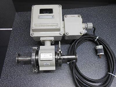 Yamatake-honeywell Electromagnetic Flow Meter R-9r464-41-031 R-9r464-41-041