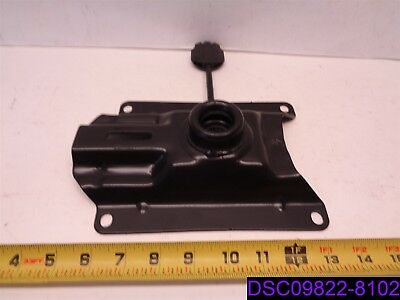 Replacement Seat Plate Base With Lever 9 X 6-12 Base