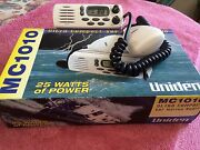 RADIO VHF UNIDEN, Brand new in box, with 1 year  warranty. Cranbrook Townsville City Preview