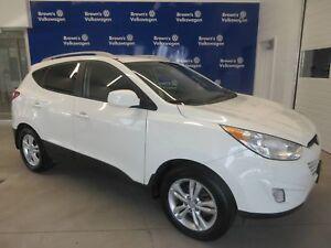 Hyundai Tucson AWD 4dr I4 Auto GLS