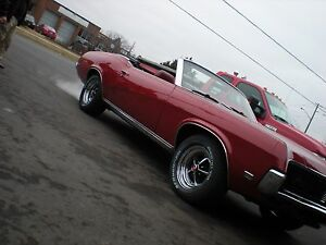 1969 mercury cougar convertible leave a cell number for reply