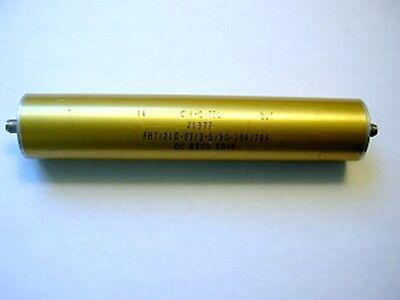 Trilithic Fix Bandpass Filter Cr-q-tel Sma