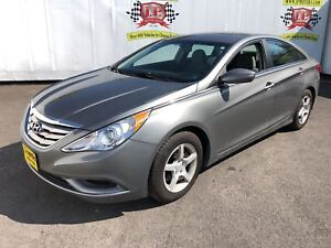 2012 Hyundai Sonata GL, Automatic, Heated Seats,