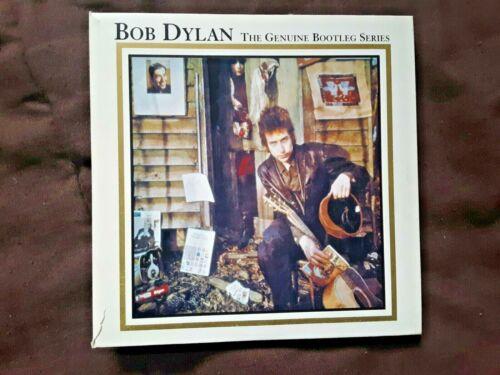 Bob Dylan - The Genuine Bootleg Series 1 Scorpio 1995- RARE excellent