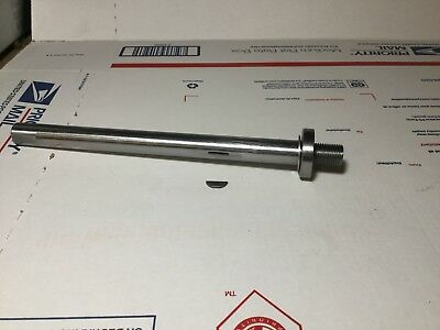 Craftsman 109 Lathe Spindle 12-20 Solid