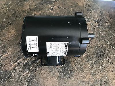 Marathon Micromax Motor Model Bvc 56h17t2011a P 230 Volts 3 Phase