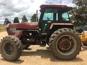 CASE 2096 FWA TRACTOR Guyra Guyra Area Preview