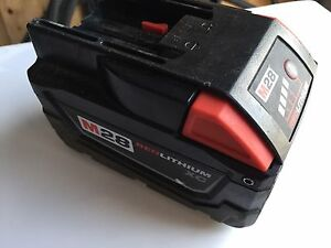 Milwaukee M28 Battery