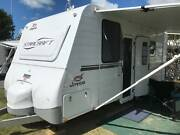 Jayco Starcraft 2017 18.5ft Werribee Wyndham Area Preview