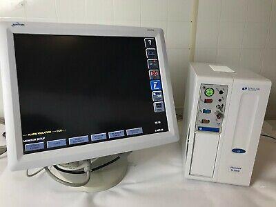Spacelabs Ultraview Sl3800 Spacelabs Ultraview Monitor 91496 Module