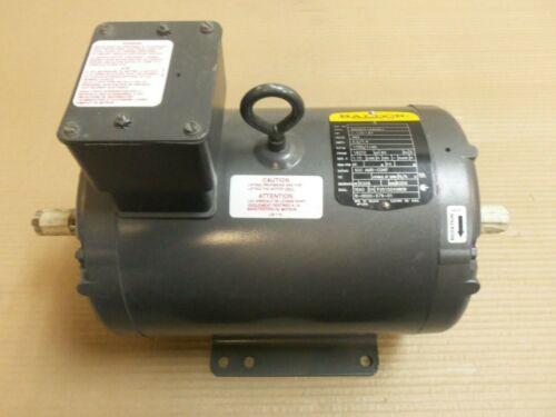 BALDOR MOTOR 36K953-0456G1 1.5HP 460V 3 Phase 1725/1140 RPM