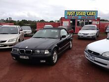 1997 BMW 3 Convertible Ferntree Gully Knox Area Preview
