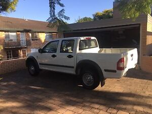 2006 Holden Rodeo Ute Woolloomooloo Inner Sydney Preview