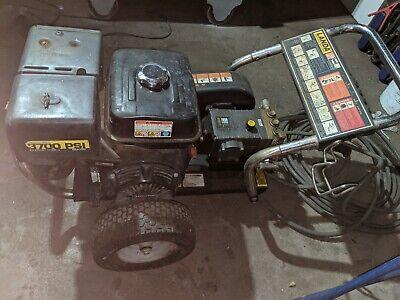 Landa Pressure Washers Model Lm4035 3700 Psi Commercial Pressure Washer