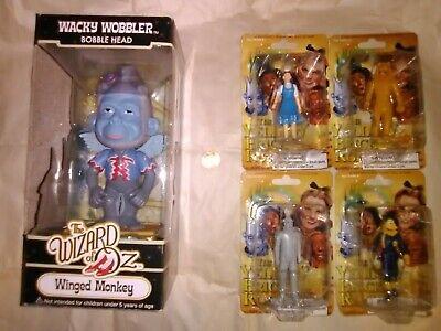 Flying Monkey Wizard Of Oz (The Wizard of Oz MGM Dorothy/Friends FUNKO Flying Winged Monkey Land of Oz)