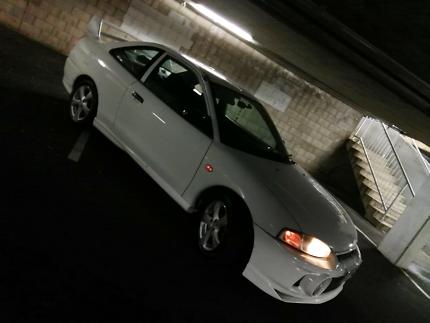 1999 Mitsubishi lancers