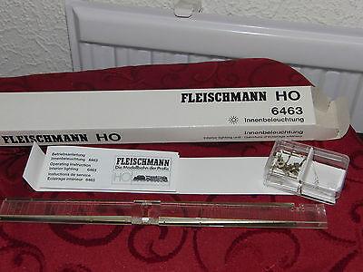 Fleischmann HO Nr. 6463 - Innenbeleutung für Steuerwagen - NEU // OVP