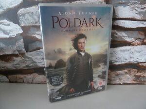 BBC presents POLDARK (SERIES 1 ONE) DVD Region 2. FAST/FREE POSTING.