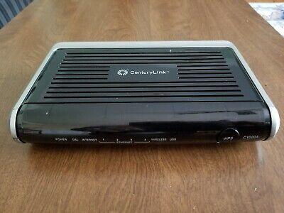 CenturyLink Actiontec C1000A Gigabit Wireless N Router