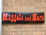 Maggots and More