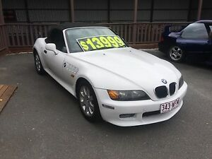 1999 BMW Z3 Convertible low kms Labrador Gold Coast City Preview