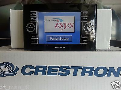 """Crestron TPS-6X TouchPanel 5.7"""" Wireless Touch Screen"""