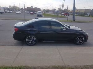 Lease transfer 2017 BMW 340i  xdrive $750/mths