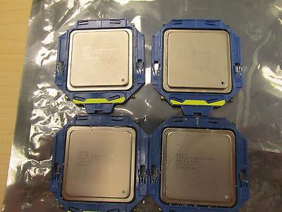 Intel Xeon CPU E5-2690 2.90GHz 20MB Cache 8GT/s 8 Core SR0L0 LGA2011 Warranty HP