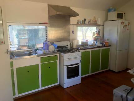 Bush cottage for rent - Ilparpa (Alice Springs)