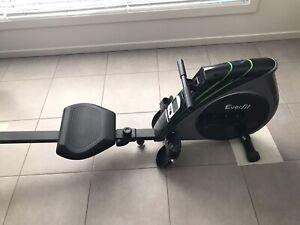 Everfit Rowing Machine