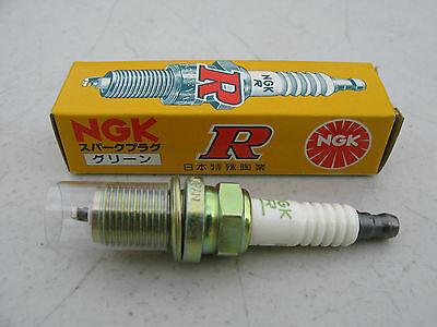 LOTS OF 2 NGK SPARK PLUG (#BKR6E-11 / 2756)