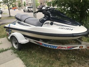1200 Polaris | Used or New Sea-Doos & Personal Watercraft for Sale