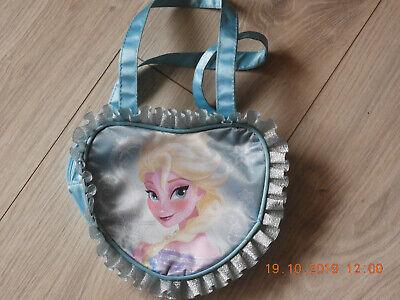 """Süßes """"Elsa""""-Handtasche klein f. kleine Damen (Die Eiskönigin)"""