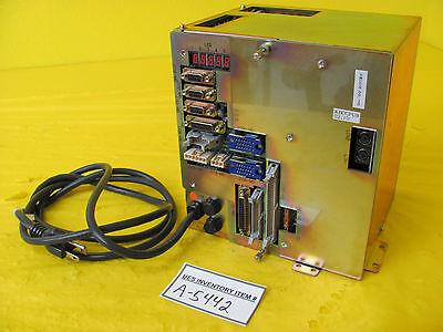 Kokusai Cx1229-1 Mechanical Controller Dns Dainippon Screen Fc-3000 Used Working