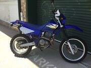 2006 Yamaha TTR250r Warrawong Wollongong Area Preview