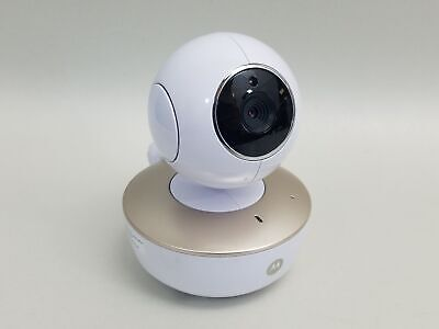 Motorola MBP855CONNECTBU Additional Camera For Baby Monitor- No PSU