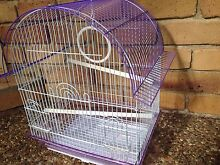 Beautiful Bird Cages $25ea Helensvale Gold Coast North Preview