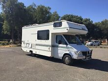 Winnebago Leisure Seeker Brighton Holdfast Bay Preview