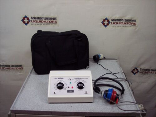 AMBCO 650AB Audiometer