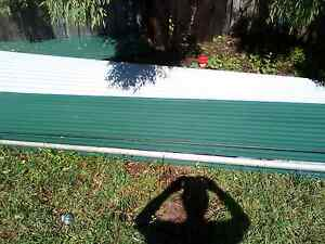 Colorbond Roofing / Fencing Iron West Ulverstone Central Coast Preview