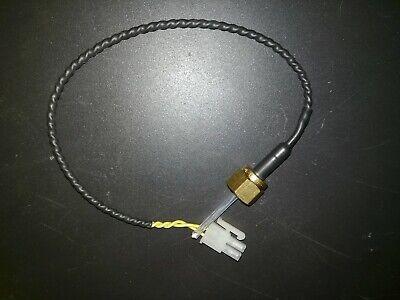 Assembly Sample Thermistor Brass For Teledyne N2o Analyser Model T-320