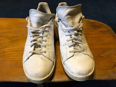 a4b6f07ef2 アメリカ Adidas Stan Smith Made in Germany RARE Deer Leather Limited Edition  Size US 12