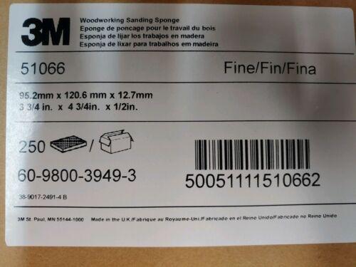 ***REDUCED TO $159.99***3M 51066 Fine Sanding Sponges
