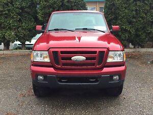 2006 Ford ranger 4.0 5 Speed