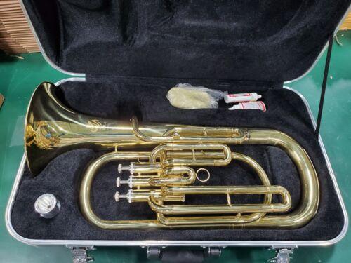 Solo Baritone / Euphonium BT-815L1 Very Good Condition