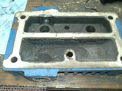 Used L50 5130148-00 310-1004 Head For D55270 Or K Pump On K5hga8p Compressor