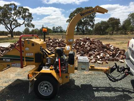 Own this BRAND NEW Chipper for UNDER $20 PER DAY Derrimut Brimbank Area Preview